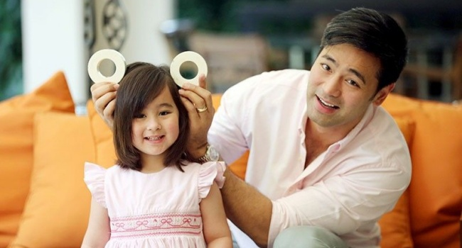 Hayden Kho Wants Scarlet Snow Belo In The Family Trade Not Showbiz