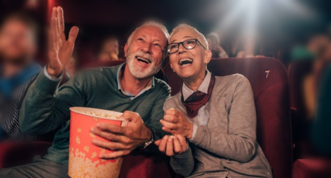 Senior Citizens & PWDs Gets Free Movie Passes On Oct. 1-2