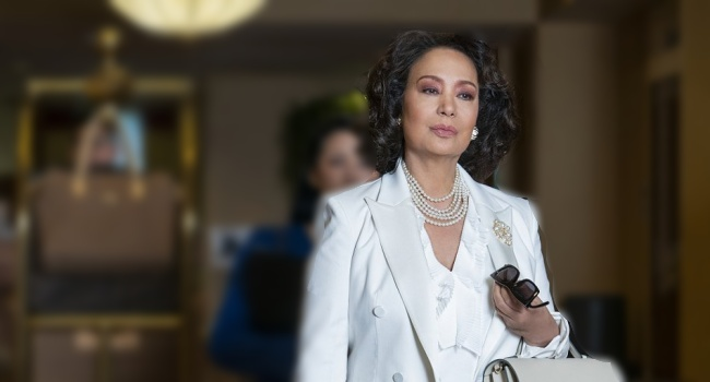 Gloria Diaz Shares The Harsh Realities Of Beauty Pageants