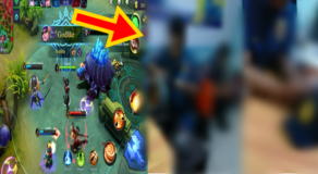 VIDEO: 3 Cops Playing Mobile Legends Inside Police Station During Duty Hours