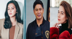 Angel Locsin's Post Elicits Reaction From Coco Martin, Bea Alonzo