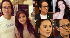 Atong Ang Revelations About Relationship To Nicole, Gretchen, & Claudine