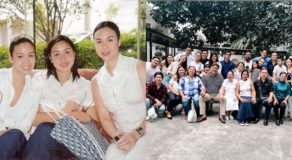 BARRETTO FAMILY FEUD Through The Years – A Timeline