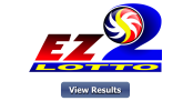 EZ2 RESULT Today, Wednesday, October 21, 2020