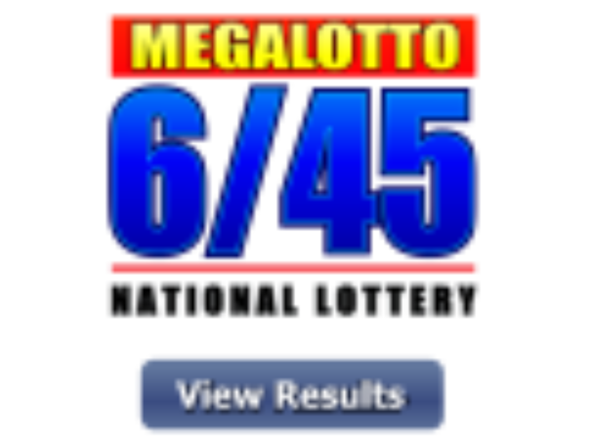 6 45 Lotto Result December 23 2019 Official Pcso Lotto Result