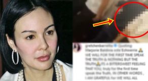 Gretchen Barretto Hits Back At Marjorie Barretto's Post Through Videos