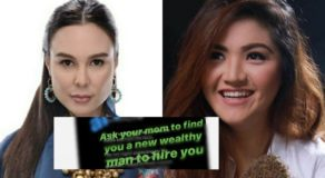 Gretchen Barretto Fires Back to Nicole Barretto's 'You stole my BF' Claim