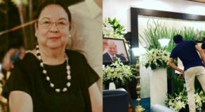Inday Barretto Opens Up About Death Of Husband Miguel Barretto