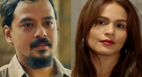 Iza Calzado Reacts To John Lloyd Cruz's 'Culion' Cameo Clarification