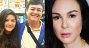 JJ Barretto Criticized for Silence amid daughter Nicole's Issue w/ Gretchen