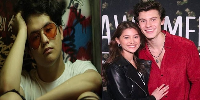 JK Labajo Reaction Maureen Wroblewitz, Shawn Mendez