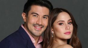 Jessy Mendiola Defends Luis Manzano Against 'Babaero' Tag