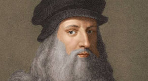Who Is Leonardo Da Vinci? About The Famous Renaissance Painter