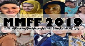 MMFF 2019: Official Entries For Metro Manila Film Festival 2019