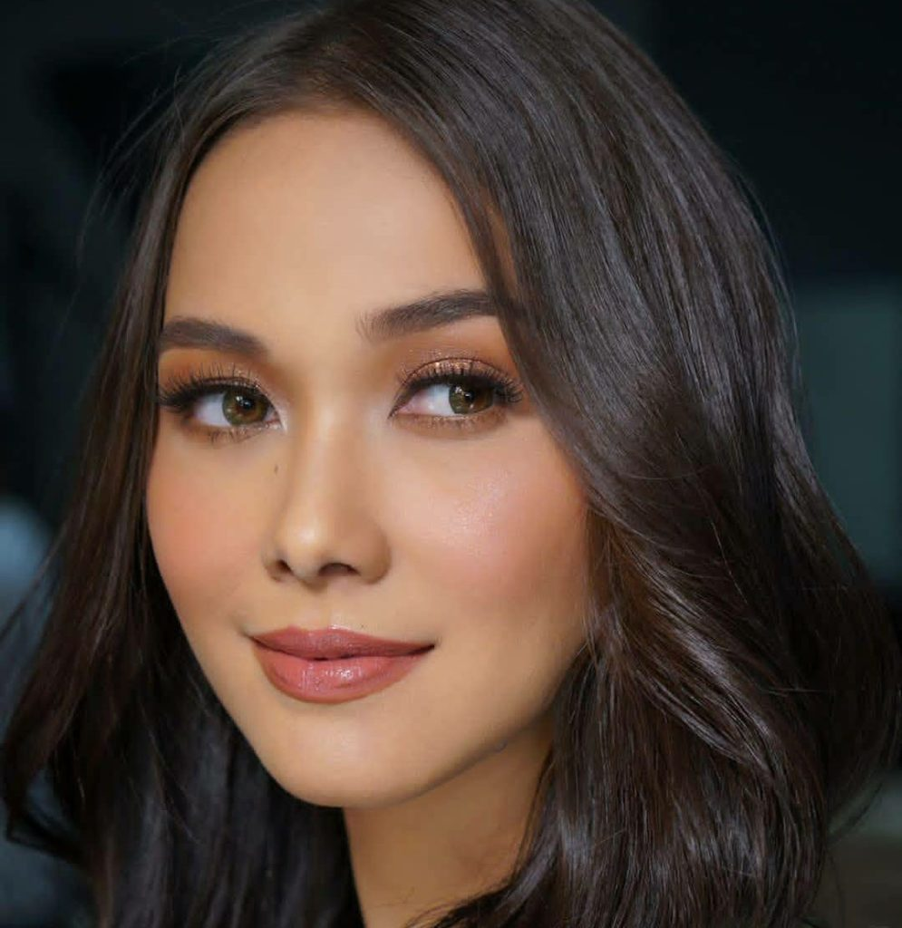 Maja Salvador the killer bride