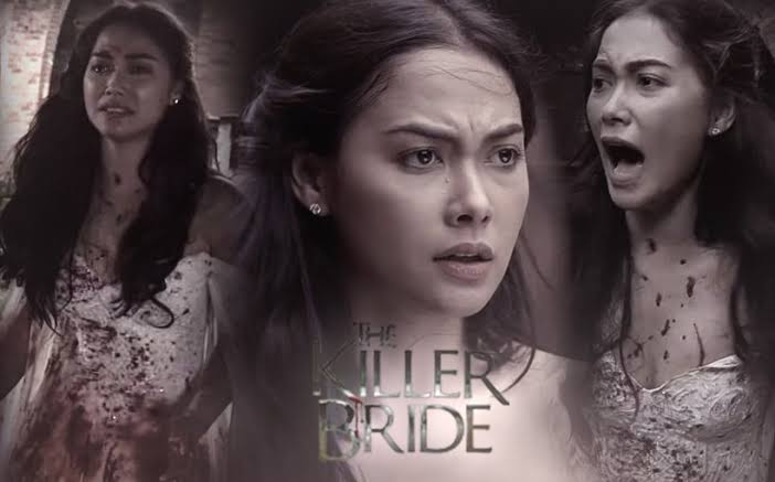 The Killer Bride Maja Salvador