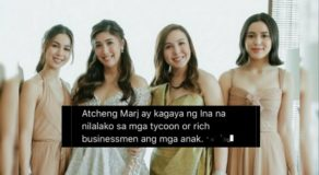 Marjorie Barretto 'Nilalako' Her Daughters To Businessmen?