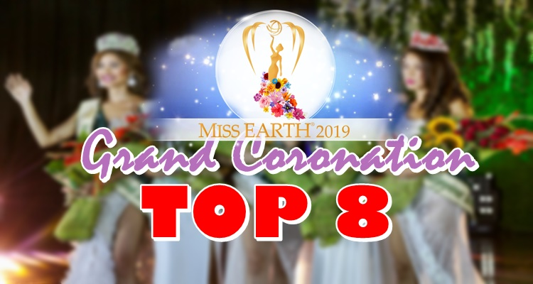 Miss Earth 2019 Top 8