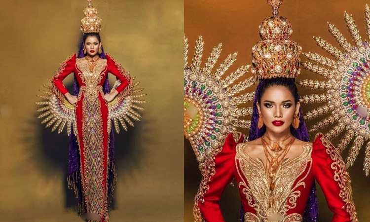 Miss-Globe-2019-Leren-Mae-Bautista-National-costume
