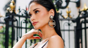 Pia Wurtzbach Said That She Feels Uneasy Showcasing Designer Items