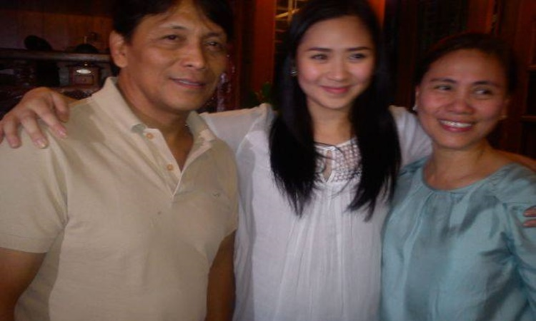 Sarah-Geronimo-family