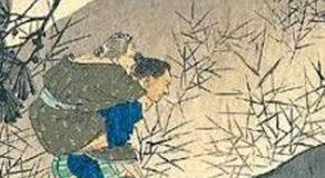 The Aged Mother – Summary Of This Japanese Folktale