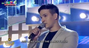 Tawag Ng Tanghalan October 14 – Markki Stroem Is Today's Winner