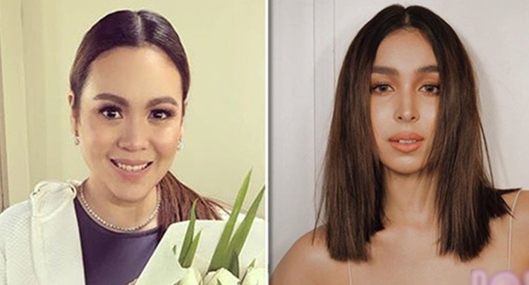claudine barretto julia barretto