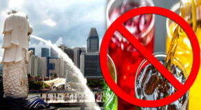 Singapore To Be the First Country to Ban Advertisements For Very Sugary Drinks