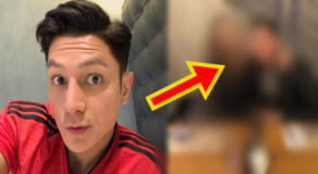 Joseph Marco Spotted on a Date W/ Beauty Queen GF Celeste Cortesi