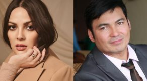 Gabby Concepcion Reacts To KC Concepcion's Daring Photos