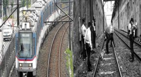 MRT-3 Operations Limited After Man Jumps & Falls on Tracks