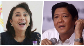 "Robredo Tells Marcos To ""Move On"" Following Recount Results"