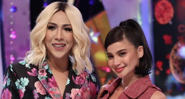 Vice Ganda & Anne Curtis Share Their Biggest Fight
