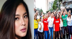 Angel Locsin: ABS-CBN Exec Explains Actress' Absence In Christmas Station ID