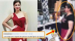 "Angel Locsin ""Bombshell Figure"", Netizens Have These Reactions"