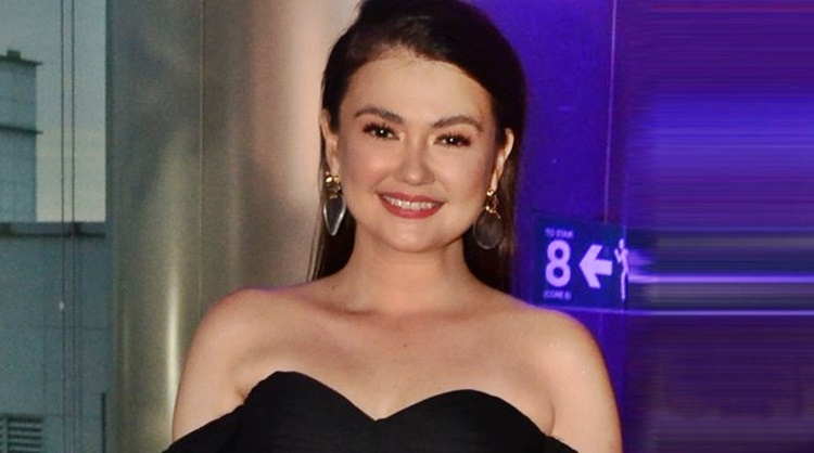 Angelica Panganiban