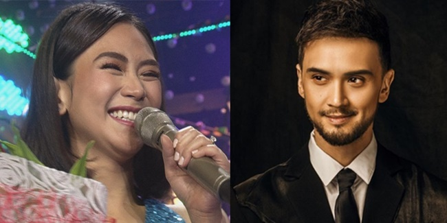 Billy Crawford Advice Sarah Geronimo