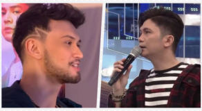 Billy Crawford Almost Got Into A Fist Fight With Vhong Navarro