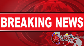 BREAKING NEWS: Army Shot Outside Resto Bar in Taguig City