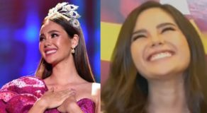 Catriona Gray Is Excited To Wear Gown For Miss Universe 2019 Coronation Night
