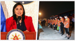 China Main Source Of Illegal Drugs In PH Says Robredo