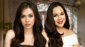 "Claudine Barretto Uses ""My Julia"" Endearment To Julia Montes"