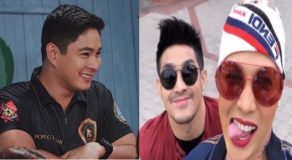 Coco Martin Expresses Opinion On Vice Ganda-Ion Perez Relationship