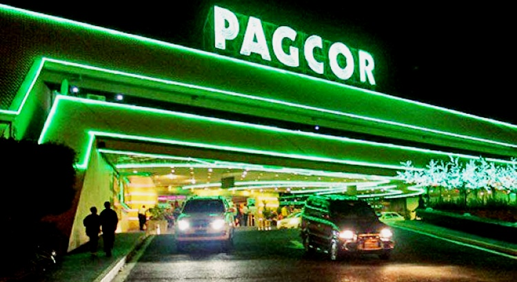 Couple Arrested Pagcor