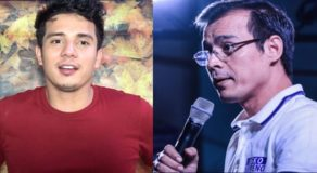 Ejay Falcon Reacts To Isko Moreno's Performance As Mayor