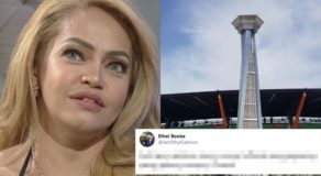 "Ethel Booba Comment To ""Kalderong Ginto"" or Php 50-M Cauldron Viral"