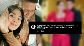 Heart Evangelista, Chiz Escudero's photo elicits Pregnancy Speculations