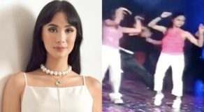Heart Evangelista ASAP Dance Video Resurfaced, Actress Reacts
