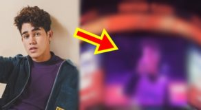 VIDEO: Iñigo Pascual Wows Fans W/ His Performance During NBA Halftime Show